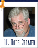 Christian fiction author W. Dale Cramer