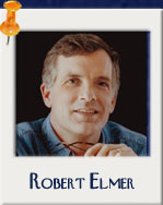 Christian fiction author Robert Elmer